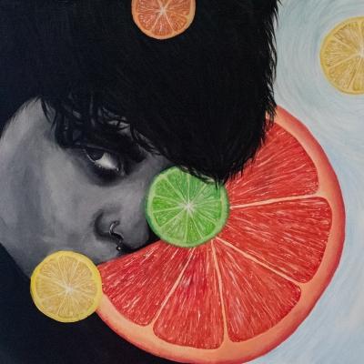 Art Piece 11